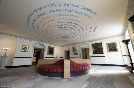 Exclusive Tour Of Kensington Palace