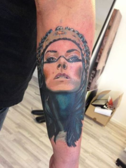 Some Tattoos Are Better Than Others