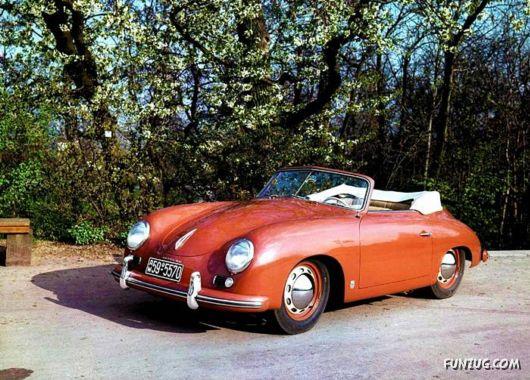 Fantastic Classic Auto Gems
