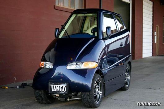 Amazing Mini Car Tango