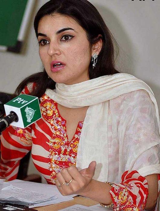 The Women Politicians of Pakistan | Funzug.com