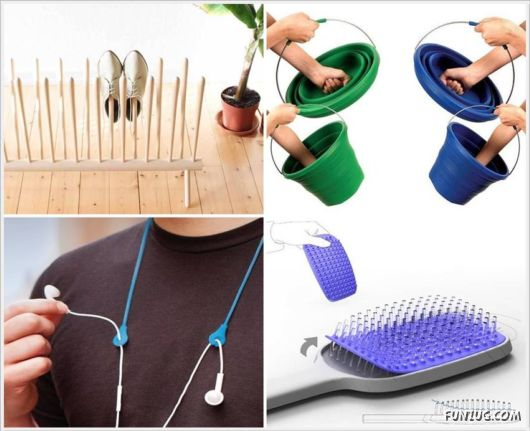 A Collection Of Creative Things