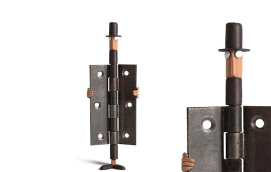 Everyday Objects Into Playful Characters