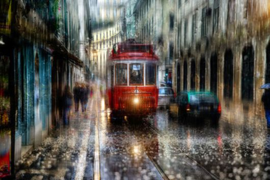 Amazing Rainy Photos Which Look Like Oil Paintings