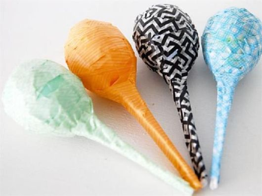 Reuse Plastic Spoons In 16 Inventive Ways