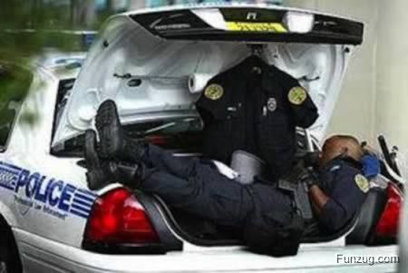 Funniest People Caught Sleeping On The Job