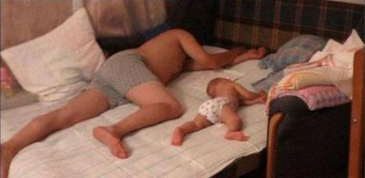 Do You Think, A DNA Test Is Required?