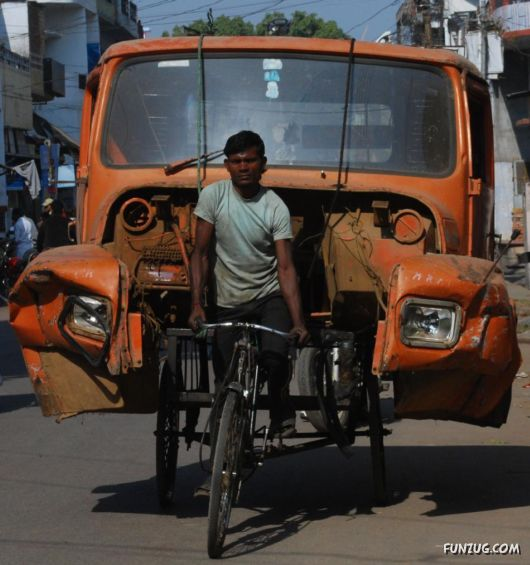 Just For Fun Pictures From India