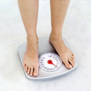 How To Maintain A Healthy Weight?