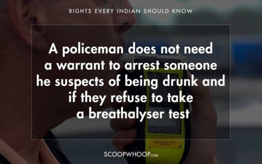 Rights Every Indian Should Know