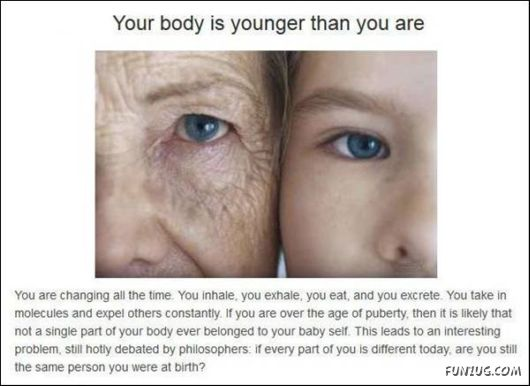 10 Things You Didnt Know About Yourself