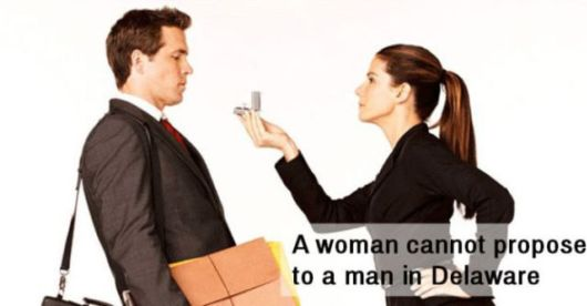 Things That Women Have Been Banned From Doing