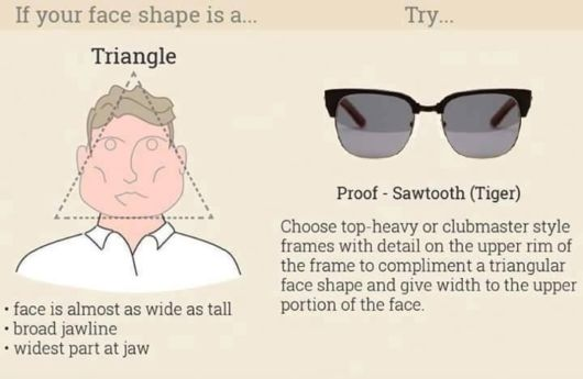 Find Out The Best Sunglasses For Your Face
