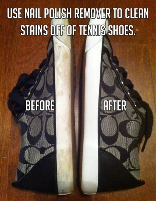Genius Cleaning Tricks You Need To Know