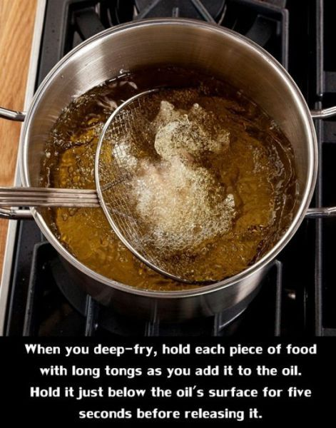 26 Handy Tips For Any Kitchen