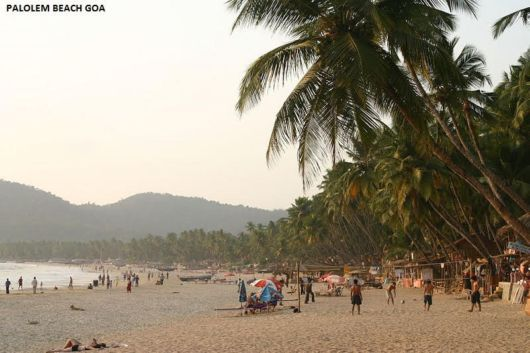 Lets Explore Goa, India