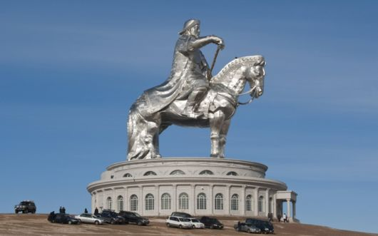 Famous Statues Of All The Countries