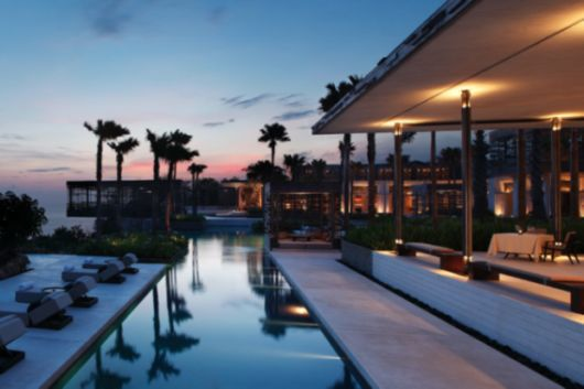 10 Incredible Hotels You Need To Visit This Year