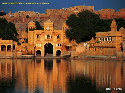 A Trip To Jaisalmer, Rajasthan (India)