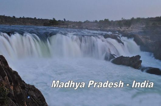 Madhya Pradesh - The Heart Of India