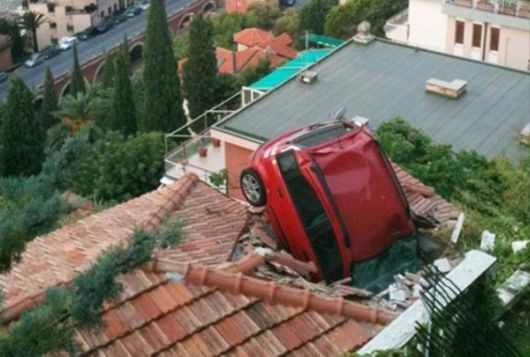 How Is It Possible? - Extremely Unbelievable Photos