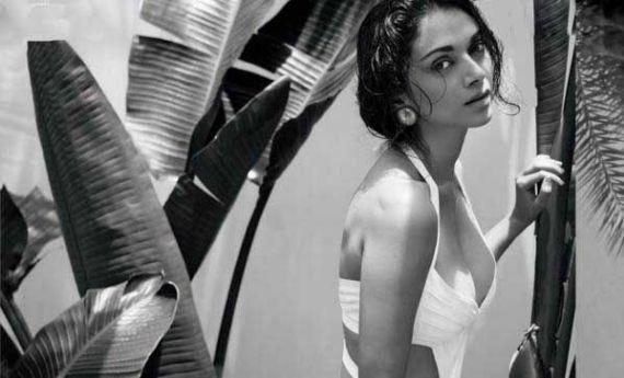 Aditi Rao Hydari's Maxim Magazine Shoot