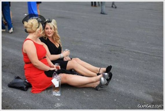 Lavish Ladies Day Celebrations