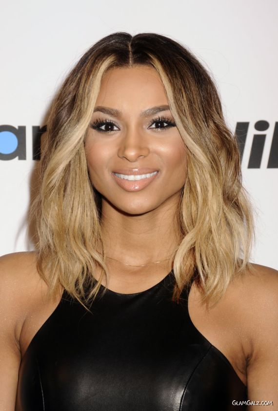 Beautiful Ciara At Billboard Women Music Awards