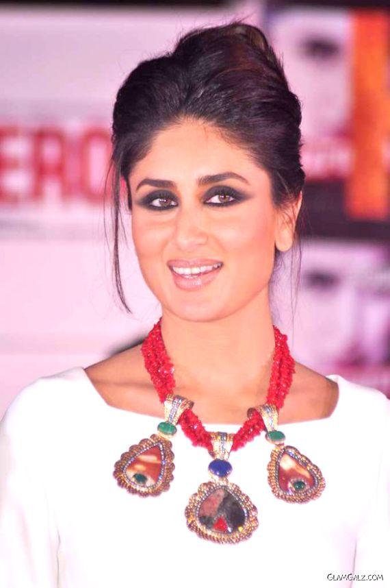 Kareena Kapoor Launches Jealous 21s Latest Collection