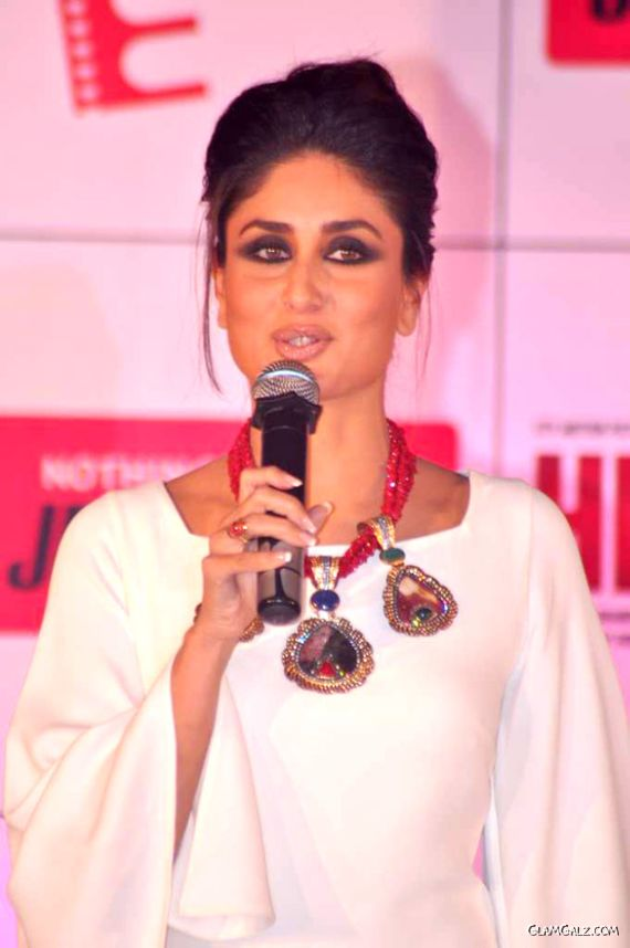 Kareena Kapoor Launches Jealous 21s Latest Collection