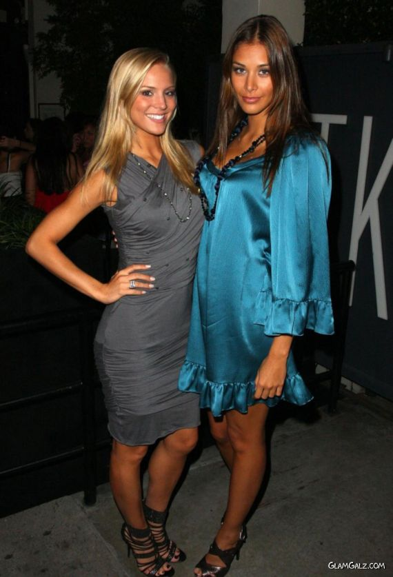 Miss Universe And Miss USA Make A Great Pair