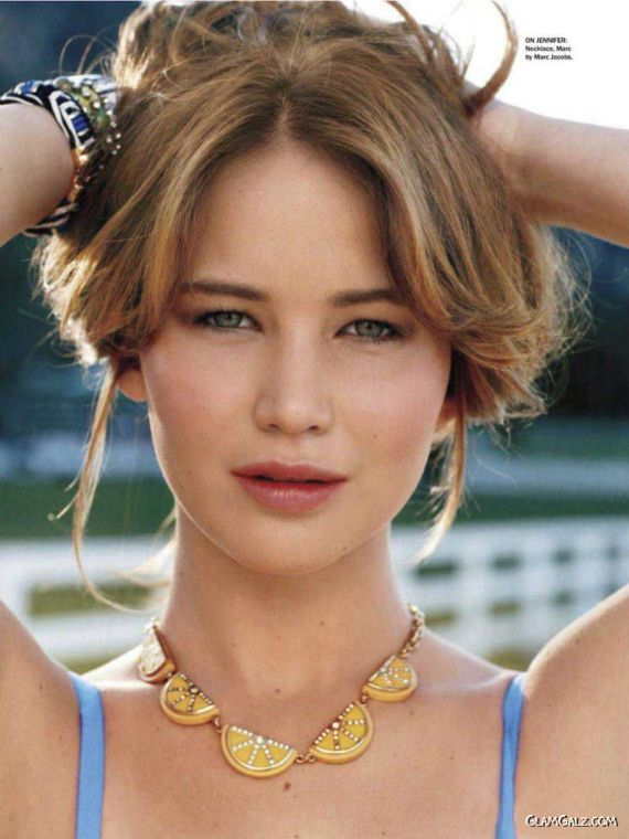 Jennifer Lawrence Stylish Photos