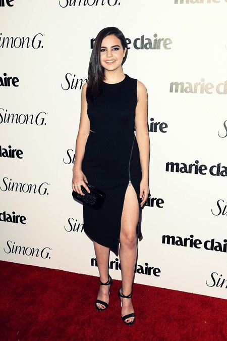 Bailee Madison At The Fresh Faces Party