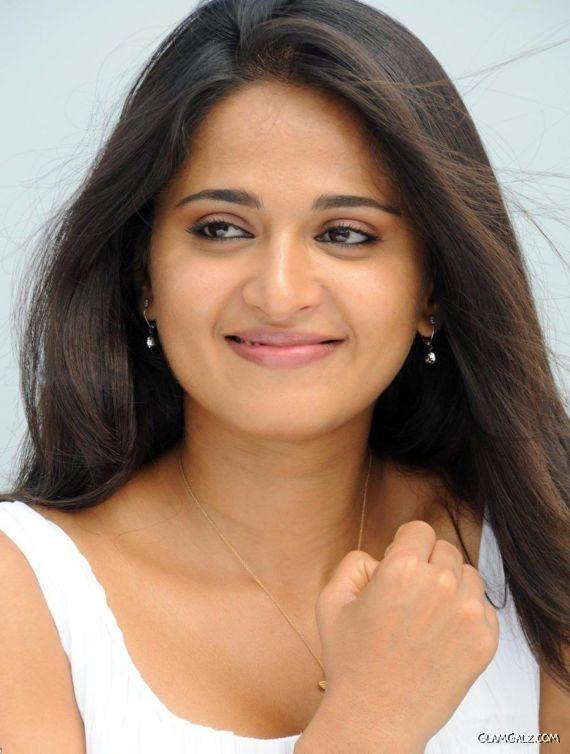 Anushka Shetty's Exclusive Photo Gallery
