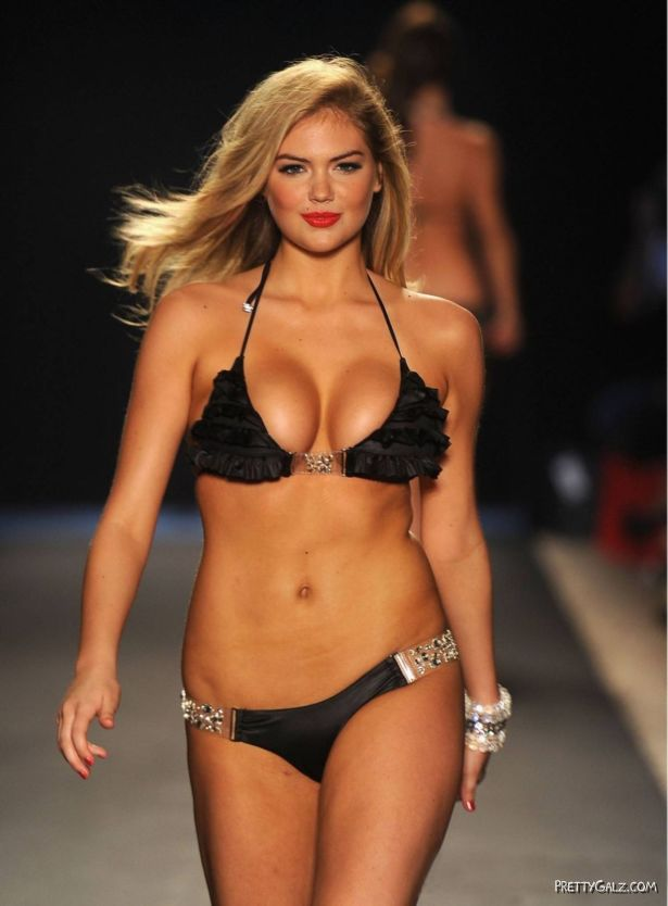 Kate Upton Exclusive Photo Gallery
