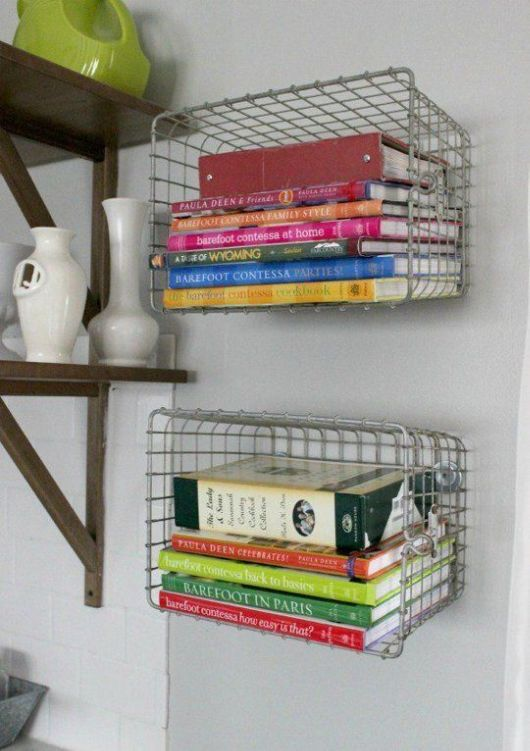 The Genius DIY Storage Solutions